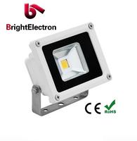 Free Shipping 10W 85-265V High Power LED Outdoor Flood Light, Marine Light 10W IP67 LED Flood Light, Hot Sell LED Floodlight