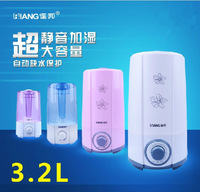 Clean air humidifier, ultra-quiet mini humidifier, home humidifier, humidifier office  Ultrasonic Aroma Air Humid
