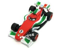Free Shipping Original Pixar Cars Francesco Bernoulli Decast figure toy loose