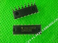 [YUKE] CD4052BE CD4052 4052 DIP16 new and original