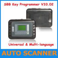 2013 Hot Sell  Slica SBB Programmer V33 SBB Auto Key Programmer With Multi-Languages Works Multi-Brands Cars OBD programmer