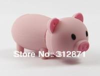 Free shipping 2GB 4GB 8GB 16GB 32GB 64GB Wholesale cartoon musician USB 2.0 Flash Memory Stick Drive U Disk