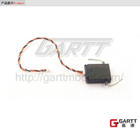 Freeshipping GARTT Satellite Receiver for hobbymate HB800  FBL 3-axis Gro Flybarless RC Helicopter Gyro