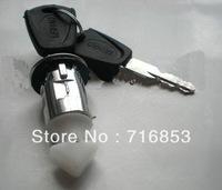 Electric Bike Scooter Two Spare Keys E-bike Toolbox Innerbox Glove Box Lock #003