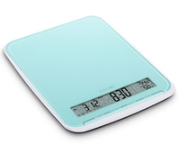 1g 10000g 10kg Scales Digital Kitchen Weight Balance with Multi function, used in Kitchen, Mail room or office