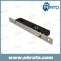 (2pcs/lot) High Quality CHUGN Brand Black Door Lock Core