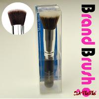 Wholesale High Quality Brand Desinger Flat Plane Face Blusher Powder Beauty Cosmetic Make-up Brush Brushes Free Shipping
