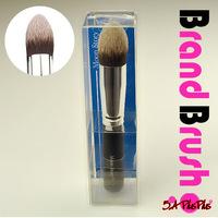 Wholesale Brand Desinger Cone Face Blender Powder Cream Foudation Beauty Cosmetic Make-up Brush Brushes Free Shipping
