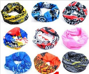 Selling bike equipment accessories, magic scarf sun, mountain bike masks, amazing outdoor anti-sandstorm, free shipping