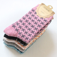 Socks socks wool socks female thickening winter thermal socks