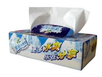 Pumping surprinting logo towel pumping soft packaging pumping facial tissue paper log pure pumping wet wipe paper