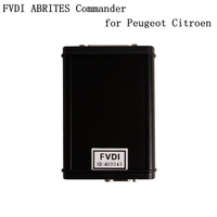 FVDI ABRITES Commander for PSA ( Peugeot Citroen)