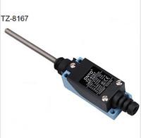 CNTD waterproof Limit switch Micro switch tz-8167