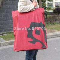 2014 new freeshipping world of warcraft Gravitational chinajoy shopping bag super large bag