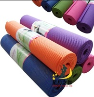Free Shipping Thickening yoga mat yoga supplies slip-resistant yoga mat mesh bag