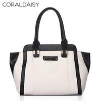 Coraldaisy  New 2013  Fashion  Women's Handbag One Shoulder Cross-body Bag   Leisure Bump Color Bag Women Messenger Bags