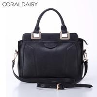 New  2013 Original Handbags Women Messenger Bags  Coraldaisy Women Leather Handbags