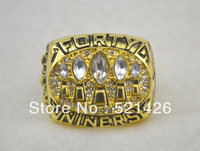 1994 San Francisco 49ers Super Bowl replica championship rings,free shipping