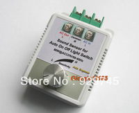 Auto On Off Light Switch Sound Voice Control Sensor for AC220V AC240V