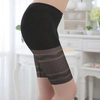 3 soft comfortable fashion all-match modal cotton exquisite knee-length lace legging pants capris