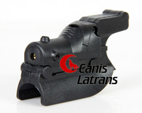 Red Laser Device / Laser Sight for 1911 with Lateral Grooves CL20-0022