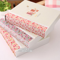 Free shipping Lace applique 4d photo album 6 photo album photo album big 6 8 photo album photo album