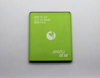 Original Jiayu G4 thin-Battery Version battery JY-G4 1850mAh in stock