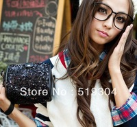 Hot Sale New Arrival Fashion Design Cute PU Leather  Messenger Women Shoulder Bag Ladies Handbag