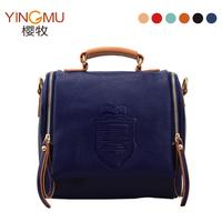 Fashion candy color 2013 women's messenger bag women's one shoulder handbag cross-body bags female small bag