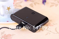 2013 NEW 5pcs top brand 20000mAH Universal Power Bank External Battery Pack charger for ipad for iphone for SAMSUNG