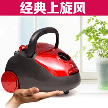Household mini small handheld mites vacuum cleaner