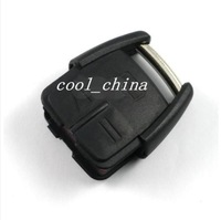 Remote 3 BTN Key Shell Case for Vauxhall Opel Astra Zafira Frontera Omega Vectra No Chips