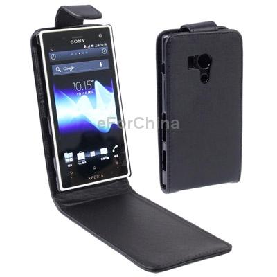 все цены на Чехол для для мобильных телефонов Sony Xperia Acro s /lt26w, онлайн