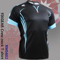 Leo quick-drying t-shirt sports t-shirt badminton football basketball fitness casual t-shirt rm5602