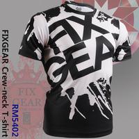 Leo quick-drying t-shirt sports t-shirt badminton football basketball fitness casual t-shirt HP-ZS-RM5402