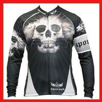 Leo bicycle clothing thin long-sleeve ride service c801