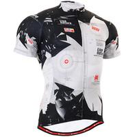 Leo bicycle clothing thin ride service ride pants short-sleeve shorts 1702