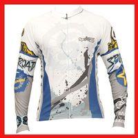 Leo bicycle clothing thin long-sleeve ride service c901