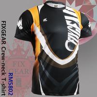 Leo quick-drying t-shirt sports t-shirt badminton football basketball fitness casual t-shirt HP-ZS-RM5802
