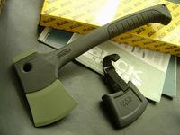 Free Shipping Oem buck 757 life-saving axe camping adae poleaxe axe mountains axe