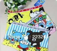 2013 free shipping fashion children underware cartoon boys briefs cotton boxer briefs boy underpants 10pcs/lot