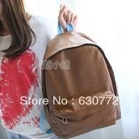 2013 new Korean high school students college wind bag shoulder bag backpack schoolbag lovely female bag Europe