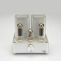 Blue APPJ PA0901A Original Minwatt N3 Smallest Tube Audio Amplifier EL84+12AX7B