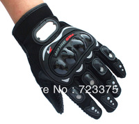 Free shipping Men Full finger gloves racing gloves bike male gloves motorcycle gloves Dirt Rider Men's
