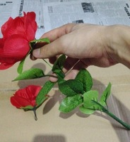 After Rose  ,Flower maigic,magic products,magic sets,magic props,magic tricks,magic toys