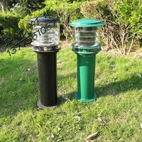 Outdoor lawn lamp garden lights garden lights strawhat lawn lights led street light outdoor landscape lamp