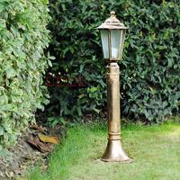 Lawn lamp garden lights garden lights road lamp fashion outdoor waterproof led lights