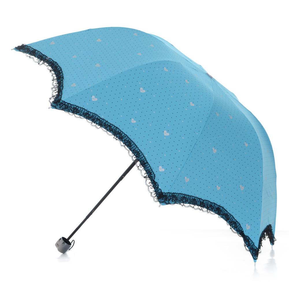 Vinyl apollo umbrella folding sun umbrella anti-uv sun protection umbrella super sun 50(China (Mainland))
