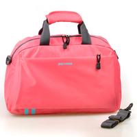 Travel bag female handbag luggage sports bag gym bag pink bag