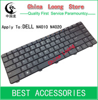 Wholesale 10pcs/lot Laptop Keyboards For DELL N4010 N4020 Keyboard M4010R N4030 N5020 N5030 M5030